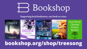 Treesong on Bookshop